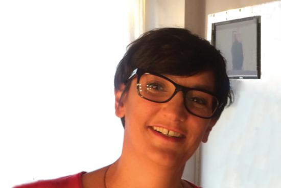 Judith Boisriveau, rewriter
