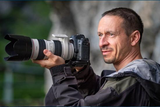 Thomas Pietrucci, photographe